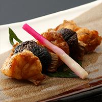 Teriyaki Monkfish