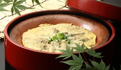 名代柳川鍋